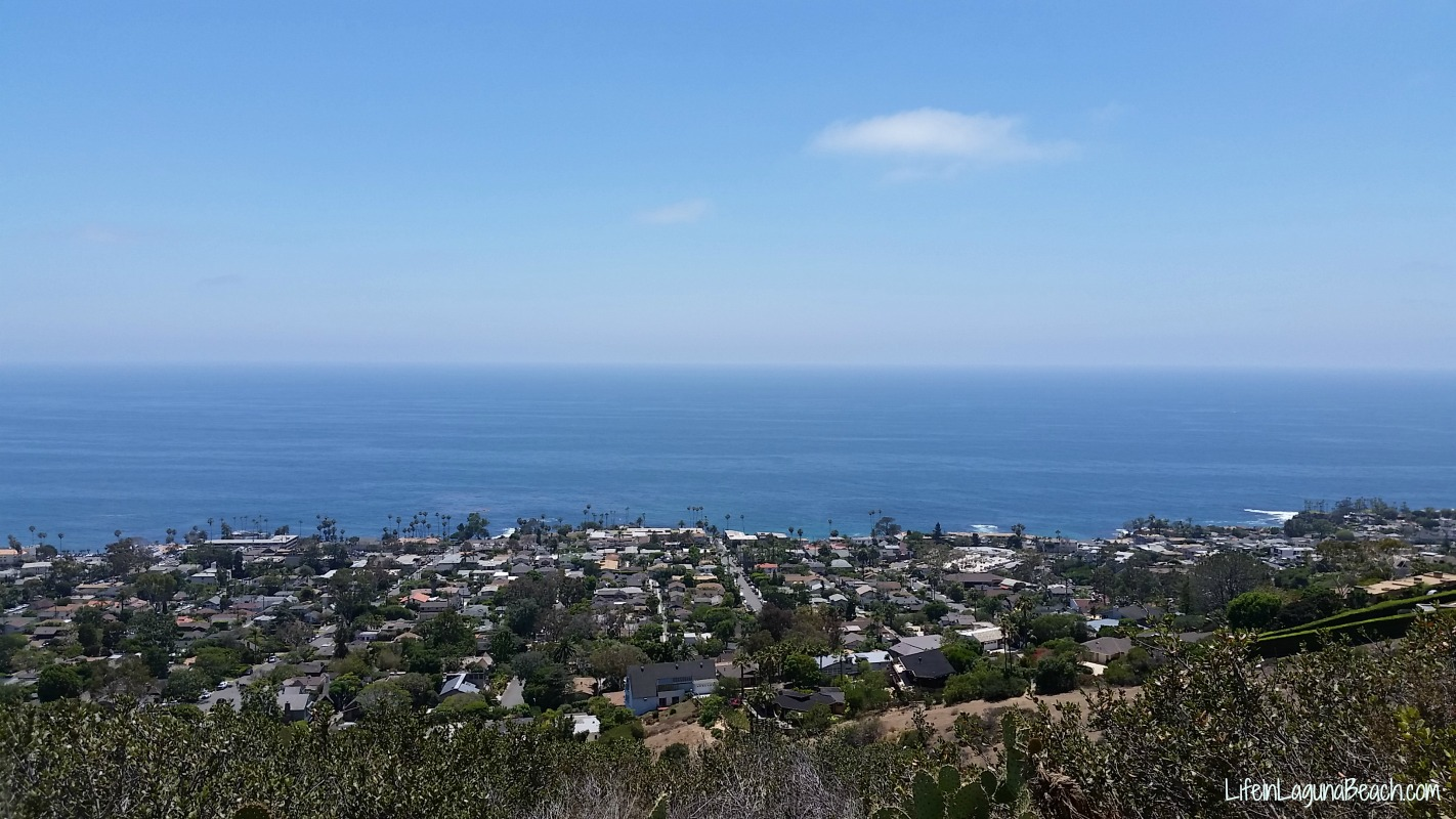Life in Laguna Beach - Hiking Trails