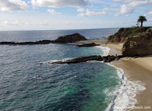 Beach 10 Fun Things To Do in Laguna Beach